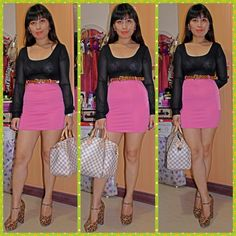Dress-korean dress,bag-louis vuitton,shoes-forever 21