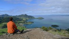 Find awesome locations for a scenic break on the Northland Discovery hiking tour, New Zealand