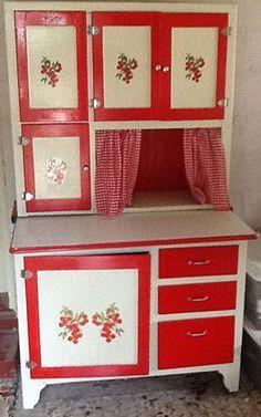 red hoosier