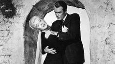 Vertigo de Alfred Hitchcock (1958)