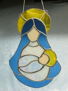 stained glass for all seasons
