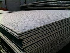 checkered steel sheet for Indonesia market