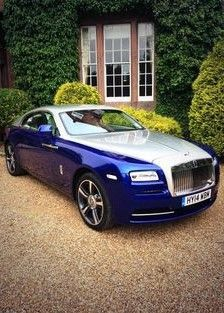 Rolls-Royce customers do what they want