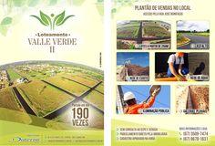 Loteamento em Brasilândia MS