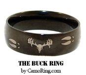 Camo Rings and Wedding bands Camo Rings, Camo Wedding Rings, Cowgirl Wedding, Wedding Men, Wedding Bands, Deer Wedding, Muddy Girl Camo, Antler Jewelry, Arrow Ring