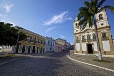 Penedo - Alagoas - Brasil