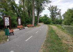 Cyklochodník Bernolákovo - Nová Dedinka - MedvedkuDajLabku Nova, Sidewalk, Country Roads, Side Walkway, Walkway, Walkways, Pavement