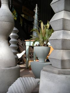pco-design.com  mid-century modern sculpture for indoor or outdoor