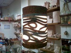 Xorima.es: Lámpara única Xorima. Vendida.