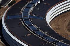 Bildergebnis für apple architecture cupertino circle