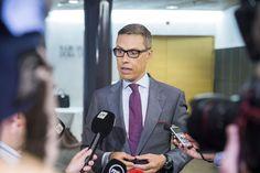 Liar liar movie in Finland political leadership