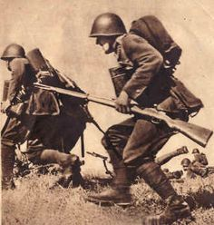 Polish soldiers september 1939, pin by Paolo Marzioli