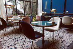 Le Roch Hotel & Spa Paris - Bisous Natasha