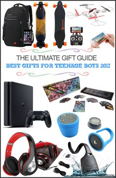 Best Gifts For Age Boys 2017 Top Christmas 2018