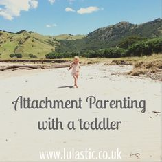 Attachment Parenting A Toddler: Beyond Breastfeeding and Babywearing   Lulastic and the hippyshake