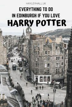 travel tip scotland Discover the best things to do in Edinburgh if youre a Harry Potter fan. Harry Potter tour of Edinburgh. Harry Potter sights in Scotland. We even stayed in a Harry Potter themed apartment! Oh The Places You'll Go, Places To Travel, Places To Visit, Harry Potter Tour, Harry Potter England, Harry Potter Scotland, Edinburgh Harry Potter, Europa Tour, Glasgow