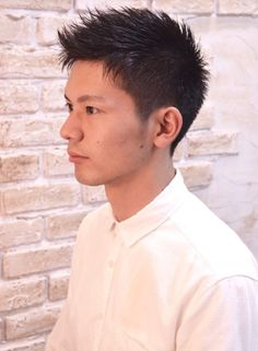 刈り上げベリーショート(髪型メンズ) Hair Designs For Men, Asian Men Hairstyle, Personal Style, Groom, Hair Cuts, Hair Beauty, Mens Fashion, Hair Styles, Men's Hair