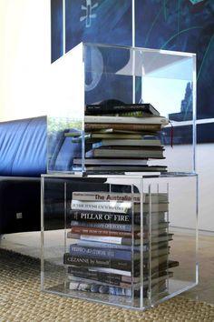 Caja tables @ The Design Hunter