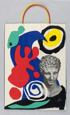 BLOOMINGDALE'S: MEDITERRANEAN ODYSSEY, 1987