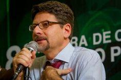RN POLITICA EM DIA: REPRESENTANTE DO MEC: GOVERNO VAI LIBERAR RECURSOS...