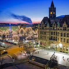 Every Single Thing to do in the Twin Cities This Winter (not quite, but a good start!) | Thrillest