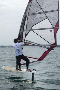 windsurf windfoil hydrofoil