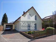 ~ Neues Immobilienangebot in Kirchlengern - Ihr perfektes Einfamilienhaus mit Garten ist da! ~ + Bj. 1997 + Wfl. ca. 100 m² + Grdst. ca. 515 m² Kaufpreis: € 297.000,- Sie haben Fragen oder möchten einen Besichtigungstermin vereinbaren? - Gerne können Sie uns unter 0160/8165573 kontaktieren.
