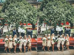 a quirky, glittering, London wedding. Hackney Town Hall & the Dead Dolls Club in Hoxton Square.