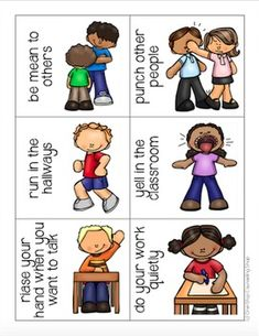 Spring Social Emotional Counseling Activity Pack by One-Stop Counseling Shop Kids Coping Skills, Social Skills For Kids, Teaching Social Skills, Social Emotional Activities, Counseling Activities, Classroom Behavior, Classroom Rules, Preschool Friendship, Spring Social