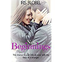 New Beginnings by Iris Blobel is a very sweet romance about Sophie, a young woman struggling to take care of her little sister after the pair of them are orphaned. Inheriting a house from a mysterious benefactor seems like a gift from God for Sophie,...