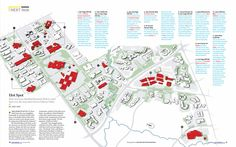 0398 Fast Company – Stanford University # map