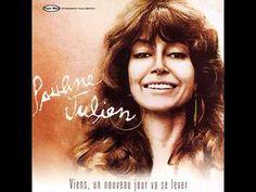 Pauline Julien - Mommy (1974) - YouTube