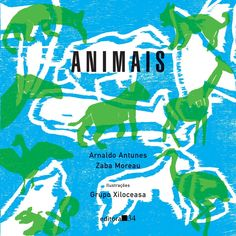 Dica de livro: Animais. http://www.mildicasdemae.com.br/2012/08/dica-de-livro-animais.html