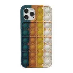 Digital Pocket Watch, Cute Phone Cases, Iphone Cases, Pop It Toy, Kids Notes, Pop Bubble, Stress Relief Toys, Fidget Toys, Phone Cases