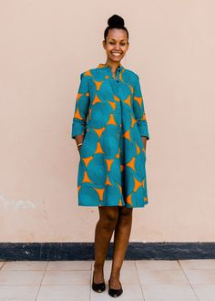 Short African Dresses, Latest African Fashion Dresses, African Print Dresses, African Print Fashion, African Dress Designs, African Prints, African Dress Styles, Short Dresses, Tribal Fashion
