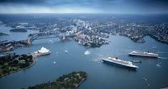 Gov't Urged to Tackle Lack of Cruise Ship Berths in Sydney Harbour Queen Mary Ii, Queen Elizabeth, Sydney City, Tours, Shark Week, Sydney Australia, Where The Heart Is, Where To Go, Travel Inspiration