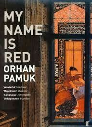 If you are interested in the Turkish Ottoman empire, this book is for you. A combination of history, art, religion and philosophy all rolled into a great murder mystery. Red Books, I Love Books, High School Books, Books To Read Before You Die, Istanbul, International Books, Religion, Book Writer, I Love Reading