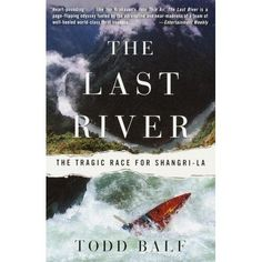 The Last River: The