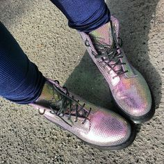 iridescent holographic fabric - Google Search
