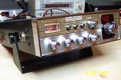 Super Panther CB radio