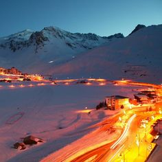 Spend next winter in #tignes  sign up now for the upcoming job alerts http://ift.tt/2rndIm2