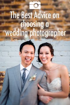 How will the story of your wedding be told? http://www.bradypuryearblog.com/2014/03/the-best-advice-on-choosing-a-wedding-photographer/