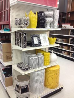 End Cap And Gondola Merchandising For Furniture Stores Pinterest Home Furniture And Photos