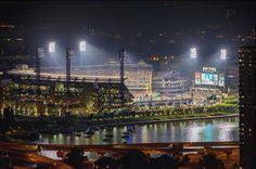 8 Photos That Best Capture Summer in Pittsburgh - The 412 - August 2014