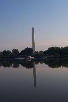 Washington D.C. - USA photo by Melina Muzzin