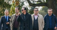 Movie Review: The Worlds End (2013)