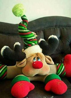Ideas y diseños de Papa Noel para decorar en Navidad Felt Christmas Decorations, Christmas Fabric, Christmas Diy, Vintage … Christmas Clay, Christmas Hearts, Christmas Sewing, Primitive Christmas, Christmas Time, Christmas Gifts, Christmas Ornaments, Christmas Fabric, Christmas Sweaters