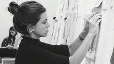 Dior showcases ateliers women for role model discussion on Instagram