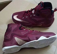 f64cd927fd6 A first look at some upcoming future colorways of the Nike LeBron