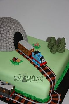 Smashing Cake Designs: Kids Cakes